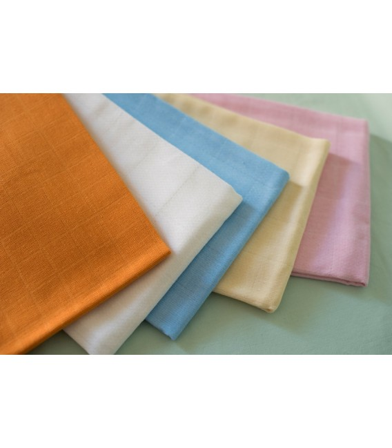 Coloured diaper (6 units package)